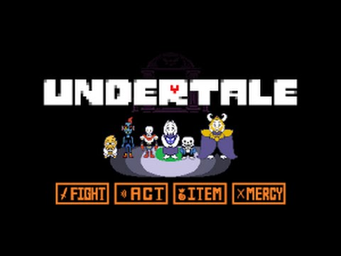 ClickerTale Gameplay #1