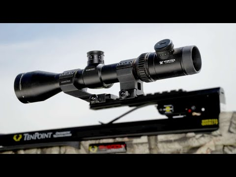 Top 3 Best Crossbow Scopes Reviews In 2019