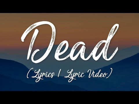 Madison Beer - Dead (Two High X Ambedo Remix) (Lyrics / Lyric Video)