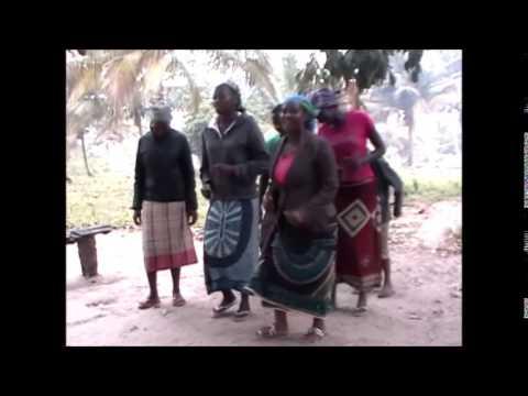 Viaje de apoyo misionero a Inhambane, Mozambique.