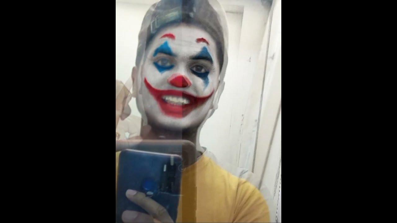 ##lai lai lai...... jocker @viral video.     #funny #lol #hilarious #laugh #laughing #joke #jokes ?