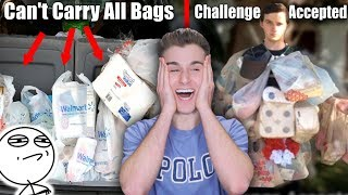 Most Hilarious Challenge Accepted Memes