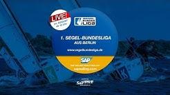 Live 1. Segel-Bundesliga Berlin - 24.08.2019