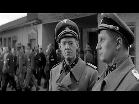 ГОЛЫЙ СРЕДИ ВОЛКОВ / ВОЕННЫЕ ФИЛЬМЫ / ФИЛЬМЫ О ВОЙНЕ
