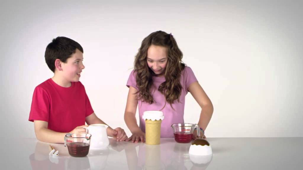 chill factor ice cream maker instructions