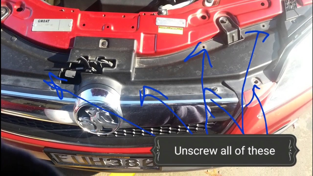 holden captiva fuse box Questions & Answers (with Pictures) - Fixya