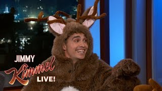 Guest Host Melissa McCarthy Interviews Dave Franco