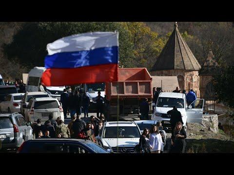 Новости Армении и Арцаха/Итоги дня/16 ноября 2020