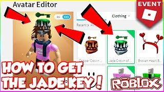 HOW TO GET THE JADE KEY IN ROBLOX! *Puzzle Solver Included!* - Ready Player One Event!