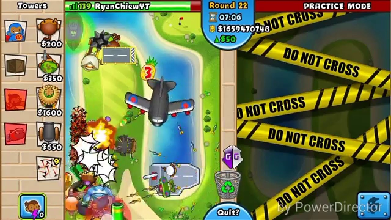 btd battles hacked