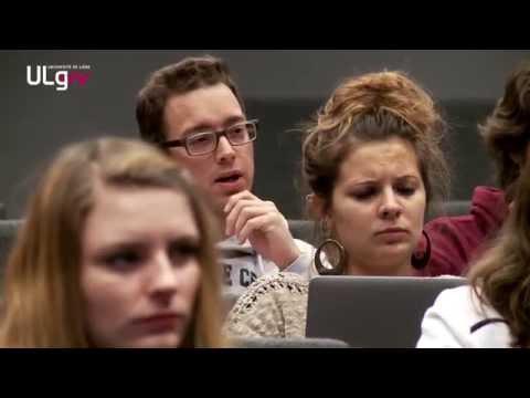 Master En Communication Multilingue (Université De Liège)