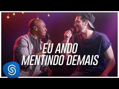 Luan Santana – Eu Ando Mentindo Demais
