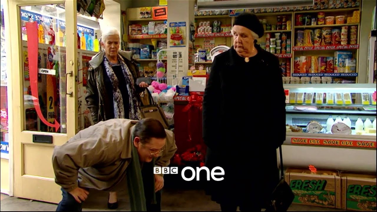 Still Open All Hours: Trailer - BBC One Christmas 2014 - YouTube