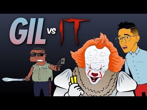 GIL vs IT