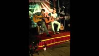 [BigShow CLB Guitar Sầm Sơn] Vết mưa - Giao lưu khách mời - Thái Nguyễn ft Danh Tú
