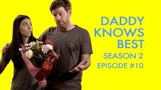 DADDY KNOWS BEST - Season 2 - Episode #10 - She's Back