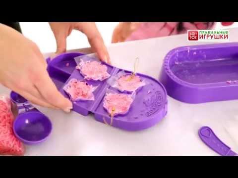 детские рецепты мороженное
