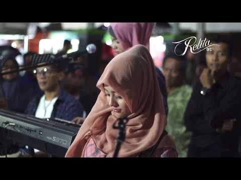 Tangise Sarangan - RELITA feat Vivien
