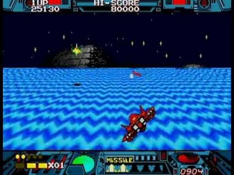 100 Sega Genesis Games