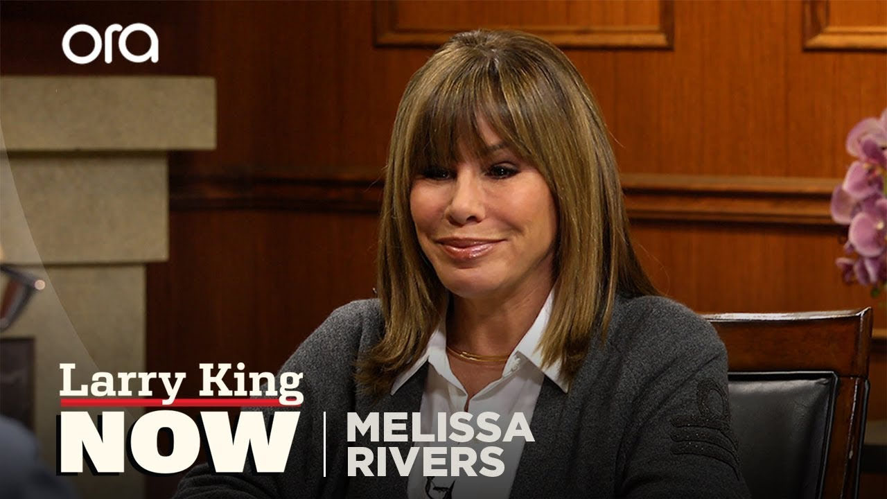Melissa Rivers Opens Up About 'Unhappy' Kathy Griffin