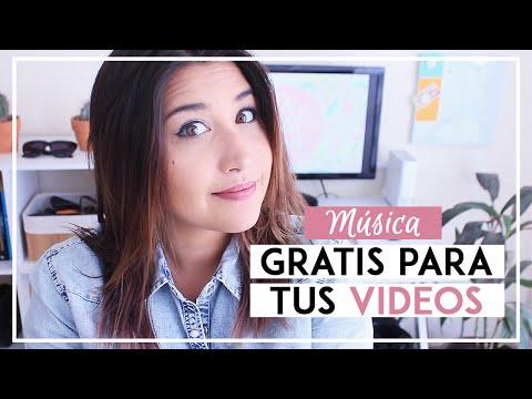 Música gratis para tus videos de Youtube y qué es el Copyright - Tips de Youtube - SONIA ALICIA
