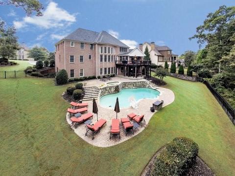 Residential for sale - 508 Gold Shore Lane, Canton, GA 30114