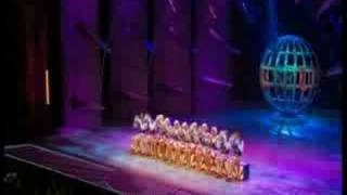 Funny Girls - Royal Variety Performance 2004