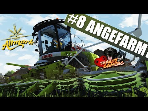 Cattle & Crops 🌱| 0.0.9.4 TechDemo | Angefarmt #8