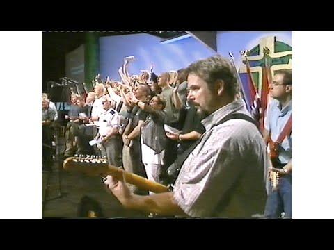 Evangeliesenteret - Sarons Dal (2001)