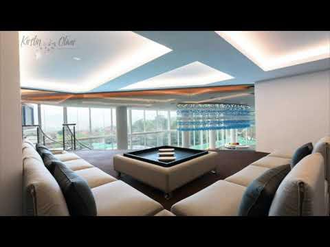 Arts Consultancy: Past project VIP Suite