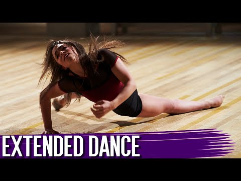 """Piper (Alex Chaves) """"Parallel World"""" Dance Solo - The Next Step"""