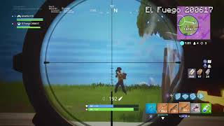 My Best Snipes(FIRST VIDEO)