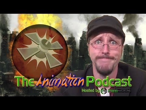 The Downfall of Channel Awesome - The Animation Podcast HIGHLIGHTS