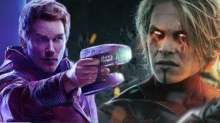 Guardians Of The Galaxy Vol 3 IS HAPPENING Promises Chris Pratt