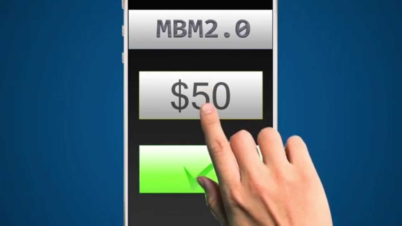 Binary options mobile app