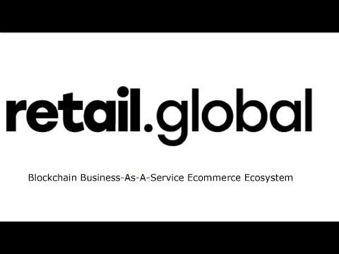 Retail Global - обзор проекта ICO