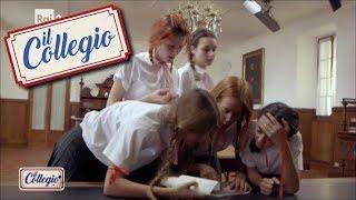 Video Caccia al tesoro in latino - Terza puntata - Il Collegio download MP3, 3GP, MP4, WEBM, AVI, FLV Januari 2018