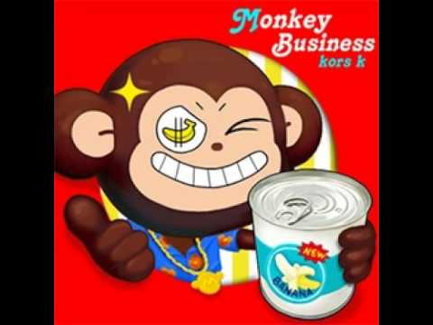 Monkey Business [DDR 2013] Clean Audio