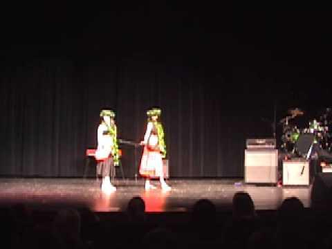 Acalanes Talent Show 2009 (Part 4 of 4)