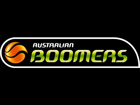 The Australian Boomers' #homecoming press conference
