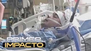 Muere hombre en un hospital y todo comenzó con un simple dolor de muelas