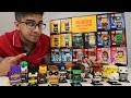 UNBOXING & BUILD - The LEGO BRICKHEADZ Custom Box -  Special Exclusive Complete Collection Gift