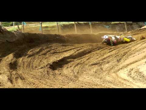 Scottish motocross - Doune