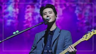 190129 DAY6 - 예뻤어 in Amsterdam (YoungK Focus)
