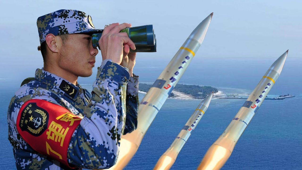 Pokojowe wyrzutnie rakiet Chin