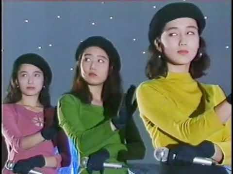 秋の貝殻 Qlair(クレア) (1992年