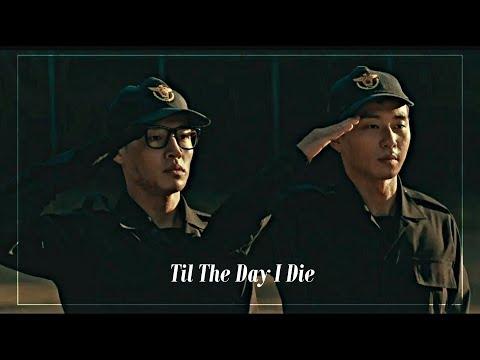 Midnight Runners - Til The Day I Die