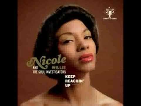 Nicole Willis & ... - Soul Investigators Theme