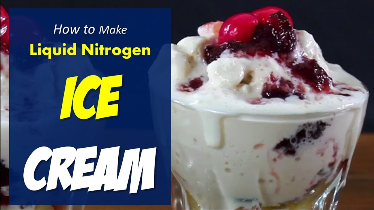 how to made ice cream Learn how to make no-churn ice cream with this easy recipe you can make homemade ice cream without needing a special ice cream maker appliance.