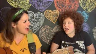 We Shall Overcome - Lolly Hopwood & Rosie Posie